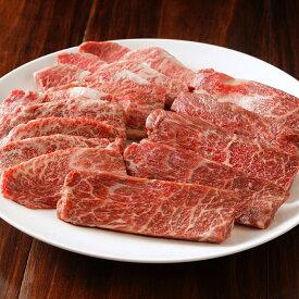 【ふるさと納税】幻の十勝牛 美蘭牛「カルビ」500g