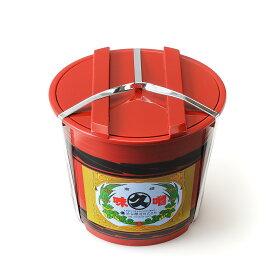 【ふるさと納税】北海道十勝 醗酵食品「樽入り味噌4種」2Kg【4ヶ月便】