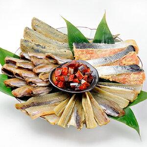 【ふるさと納税】漁師が認める味!山本商店の「北の海の魚介セット」(6月分販売開始!)聞いたことないけど美味しい魚がいっぱい!
