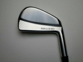 【ふるさと納税】628. 1番アイアンマッスルバック MODUS125SYSTEM3- S、X ゴルフクラブ 90000円