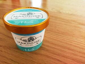 【ふるさと納税】754.牧之瀬牧場アイスクリーム(ミルク味120ml×12ヶ入り) ギフト お取り寄せ スイーツ プレゼント 贈り物 贈答品 gift カップアイス 20000円