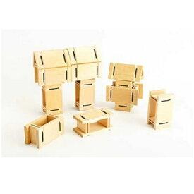 【ふるさと納税】ゆらゆら積み木 【玩具・おもちゃ・工芸品・つみき・積み木・オモチャ・こども・プレゼント・子供】