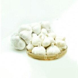 【ふるさと納税】にんにく上級品 2kg ミックスサイズ 粒が大きい 芳醇な風味 大蒜 東北産 青森県産 寒冷地 送料無料