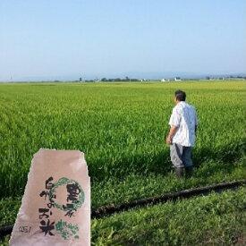 【ふるさと納税】津軽産 上白米まっしぐら5kg 【お米】