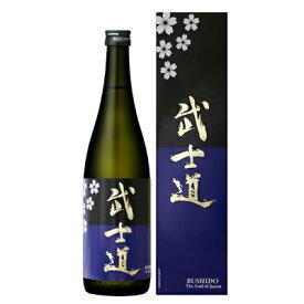 【ふるさと納税】武士道 純米大吟醸酒【1006149】