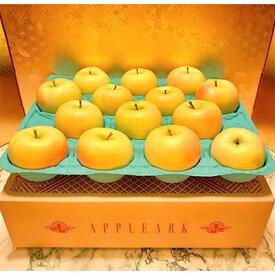 【ふるさと納税】フルーティーな甘さ【とき】ご家庭用 14〜22玉 ときりんご【1077841】
