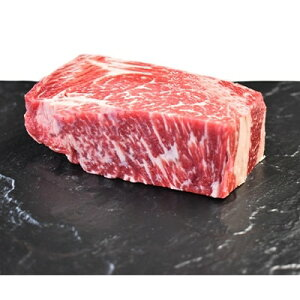 【ふるさと納税】下北牛 カタロース(リブ側) ステーキ 約300g【1109891】