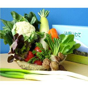 【ふるさと納税】【安全・安心・産直直送!】季節の野菜詰め合わせ(おまかせセット)