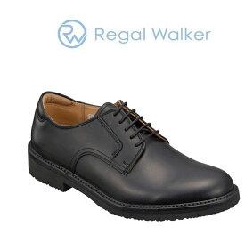【ふるさと納税】Regal Walker 紳士靴101W プレーントゥ 数量限定 奥州市産モデル[AM01]