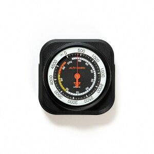 【ふるさと納税】EMPEX アルティ・マックス4500 FG-5102 高度計 ドライブ ツーリング アウトドア 登山[AJ18]