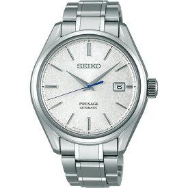 【ふるさと納税】 SARX055 セイコープレザージュ メカニカル 岩手県 雫石町 SEIKO 時計 腕時計 ウオッチ ウォッチ 送料無料 BJ-005