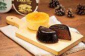 H-021小岩井農場「ショコラケーキ&チーズケーキ」各3号