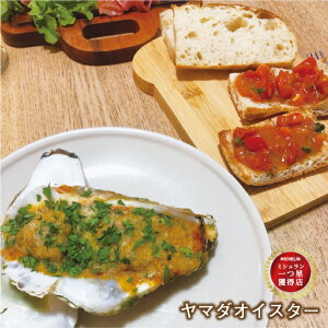 【ふるさと納税】【先行予約】牡蠣贅沢サイズ詰め合わせ【配送日指定不可】