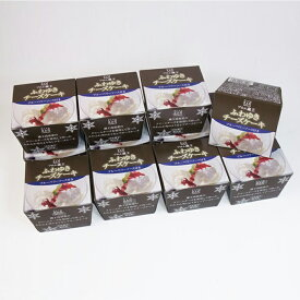 【ふるさと納税】【フロム蔵王】ふわゆきチーズ12個セット 【お菓子・チーズケーキ・スイーツ】