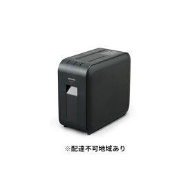 【ふるさと納税】超静音シュレッダー P6HCS-B 【オフィス機器】