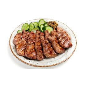 【ふるさと納税】味の牛たん喜助 職人仕込牛たん詰合せ 180g×4 【牛タン】