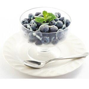 【ふるさと納税】蔵王高原 無農薬フローズンブルーベリー(1kg) 【果物・詰合せ・セット・フルーツ】
