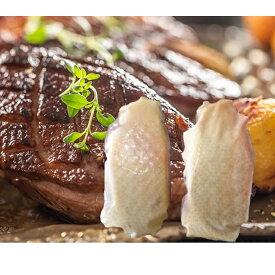 【ふるさと納税】蔵王本鴨 ムネ肉約600g 【ソテー・ステーキに!】 【鴨肉・鴨・むね肉・ムネ肉】