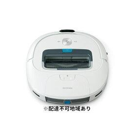 【ふるさと納税】ロボット掃除機 IC-R01-W 【掃除機・生活家電・ロボット掃除機・掃除機・充電】