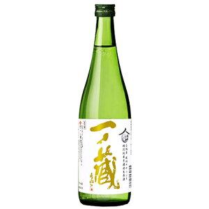 一ノ蔵 [特別純米酒]