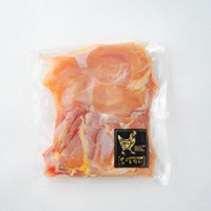 【ふるさと納税】30P2307 比内地鶏正肉半身