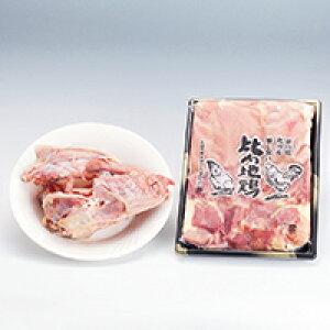 【ふるさと納税】60P2319 比内地鶏1羽ケース&ガラ(冷凍)