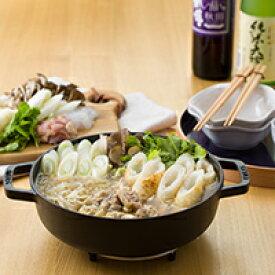 【ふるさと納税】170P1504 比内地鶏手造りきりたんぽ鍋セット