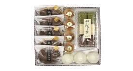 【ふるさと納税】B3402 和菓子詰合せみたけ山(もみじ)