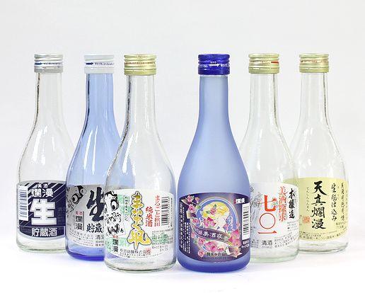 【ふるさと納税】B5202 美酒爛漫六撰