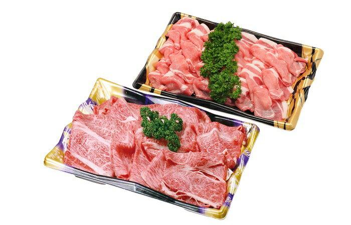 【ふるさと納税】C1601 秋田産特選肉セット