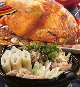 【ふるさと納税】比内地鶏パーティセット F