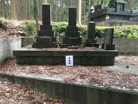 【ふるさと納税】P5−01 お墓参り代行、お墓掃除代行サービス(スタンダード)/年3回