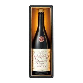 【ふるさと納税】山形の極み 山形県置賜産 ノンアルコール赤ワイン F2Y-0682