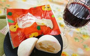 【ふるさと納税】FY20-357 りんごと糀のチーズクリーム大福