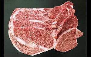 【ふるさと納税】FY20-006 山形牛ヒレ、ロースステーキ1kg