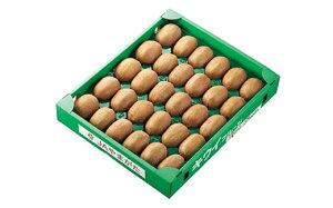 【ふるさと納税】FY19-429 山形市産キウイフルーツ 3.6kg(27〜33玉)1月お届け