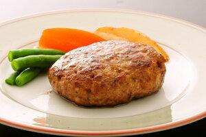 【ふるさと納税】米沢牛+米澤豚一番育ちの黄金比率ハンバーグステーキ100g×10個入り 牛肉 和牛 ブランド牛 豚肉 ブランド豚