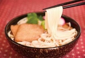 【ふるさと納税】たっぷり100人前!最高級小麦粉をブレンドした業務用うどん(乾麺)