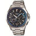 【ふるさと納税】E-03 CASIO腕時計 「OCEANUS OCW-G1000-1AJF」