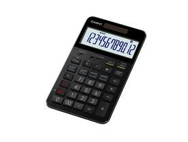 【ふるさと納税】CASIO・プレミアム電卓S100(ブラック) D-0015