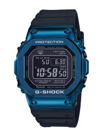 【ふるさと納税】CASIO腕時計 G-SHOCK GMW-B5000G-2JF C-0101