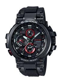【ふるさと納税】CASIO腕時計 G-SHOCK MTG-B1000B-1AJF C-0109