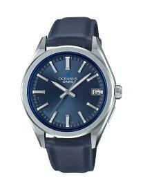 【ふるさと納税】CASIO腕時計 OCEANUS OCW-T200SLE-2AJR C-0121