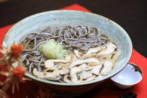 【ふるさと納税】温かい肉そば(生麺)8人前