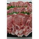 【ふるさと納税】山形県産庄内豚ロースとんかつ・ソテー用約1.95kg