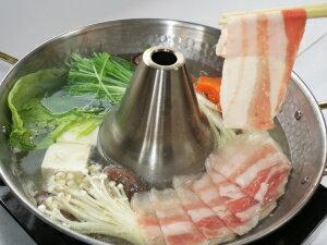【ふるさと納税】イベリコ豚バラスライス(しゃぶしゃぶ用)約2000g