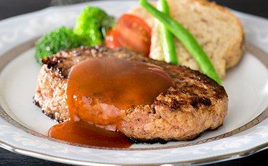 【ふるさと納税】国産牛肉100%ハンバーグ 約3.0kg(約150g×20個)