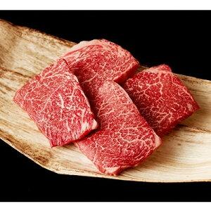 【ふるさと納税】米沢牛 赤身モモステーキ 150g×10枚【1052038】