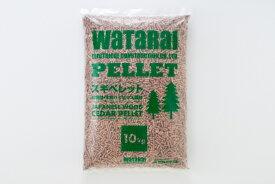 【ふるさと納税】庄内の木質ペレット20kg(スギ)