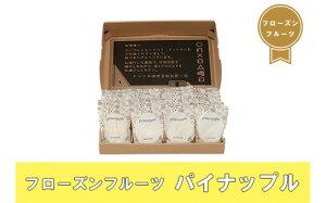【ふるさと納税】No.0097 フローズンフルーツパイナップル
